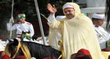 ذكرى عيد العرش المجيد مناسبة  لتجديد العزم والرباط المتين بقلم عائشة رشدي أويس