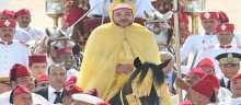 طقوس حفل البيعة في المملكة المغربية بقلم: عائشة رشدي أويس