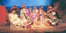 الإعلان الرسمي لمهرجان الدار البيضاء الأمازيغي و الدولي للمسرح ماي 2016