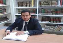 القيق صحفي يصارع الحياة على حافة الموت! بقلم: صبح القيق