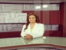 """الإعلامية فاطمة جمالي :""""أمي أيقونتي ومعهد الصحافة وضعني على طريق الاحتراف"""""""