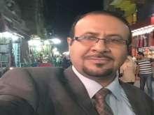 الأديب السعودي براك البلوي : أحاول أن أكون إنسانا إيجابيا