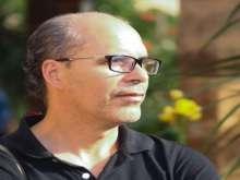 حوار مع الفنان التشكيلي  يوسف حداد