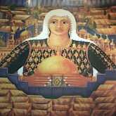 مدينة القدس واقع الفكرة وجمالية قداسة الرمز في الفن التشكيلي العربي