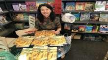 شيه يانغ وهاجس البحث عن الجيد والمختلف في ظل انحسار سوق الكتاب عربياً