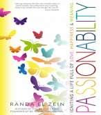 """صدور كتاب """"Passionability""""  للمؤلفة رندا الزين"""