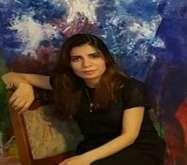 الفنانة التشكيلية لورين علي: تمردت على الواقع الريفي الرافض للفن وللفنانين
