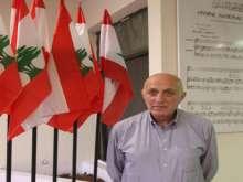 الذكرى الثالثة لرحيل الفنان جورج الزعني بقلم:محمد .ع.درويش