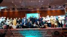 رابطة أهل القلم تؤسس للثقافة بقلم: نجاة مزهود