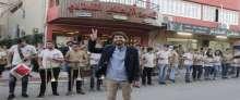 افتتاح أول مسرح وسينما وطنية في لبنان
