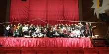 افتتاح مهرجان لبنان المسرحي الدولي للمرأة بحضور وزير الثقافة