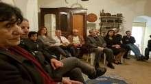 في متحف الدكتور أديب حسين بقلم:جميل السلحوت