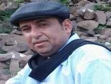 عبد الغني المخلافي: أنا كائن حرفي عندما تجف محبرتي، تسكنني موجة قلق