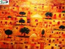جولة في روح الفنان وليد الجعفري بقلم: زياد جيوسي
