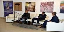 النقابة المغربية للفنانين التشكيليين نظمت لقاء فكري مع الفيلسوف د.محمد سبيلا