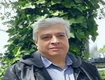 سيرة كاتب فاضل بقلم: جهاد الدين رمضان