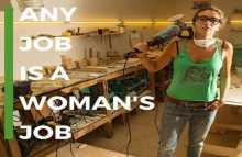 فكرة عمل المرأة في القطاعات المهنية والشائع عنها في التصورات القديمة بقلم: هايل المذابي