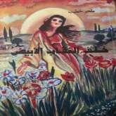 ملحم خطيب شاعر كرملي بقلم : شاكر فريد حسن