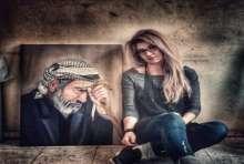 جيهان محمد: الفن هو السترة الواقية من مخلفات الجهل والحرب