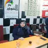 ظمأ فارغ بقلم: مريم محمود العلي