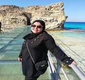الروائية وفاء شهاب الدين: الجوائز الأدبية ليست منزهة عن المصالح ولا توجد معايير واضحة لها