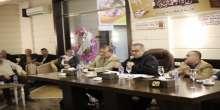 مؤسسة عيون على التراث مع مكتبة اليازجي تدشن حفل توقيع كتاب غزة العثمانية