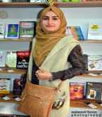 المهدي بقلم:شهيرة أبو الكرم