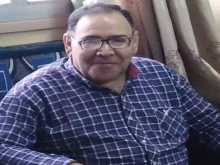 غيث (ق.ق.ج) بقلم: مجدي شلبي