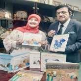 الشعلان : أدب الطّفل قضية وأولوية حيوية، فالمستقبل مرهون بالطّفل العربيّ