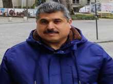وباء بقلم: ركاد حسن خليل