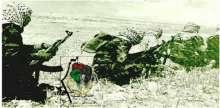 قوات التحرير الشعبية.. وشهيدها الأول من اليرموك.. هويتي بندقيتي بقلم علي بدوان