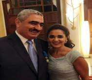 ماذا أقول لك أيها الصهر العزيز وليد بقلم:وفاء حميدان الاعور