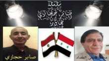 صابر حجازي يحاور الروائي والقاص السوري محمد فتحي المقداد