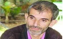 حوار مع الشاعر والناقد الفلسطيني فراس حج محمد