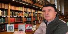"""قراءة متعجلة في ديوان """"تنبؤ الأقدام"""" بقلم:محمد المحسن"""