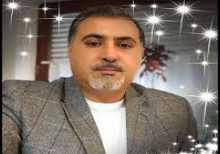 حوار مع الشاعر السوري أحمد يمان قباني